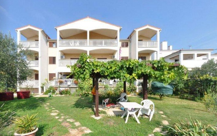 apartments-adria-dalmatien